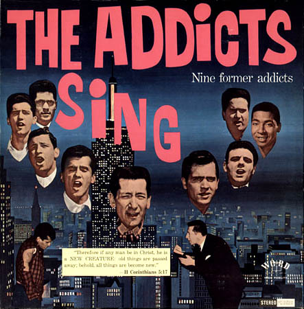 The Addicts Sing
